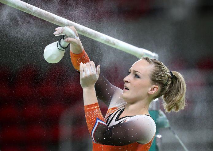 Céline van Gerner.