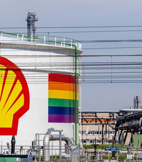 Shell schrapt tussen de 7000 en 9000 banen: 'Het is erg pijnlijk'
