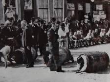 Kermis, circus en volksvermaak Culemborg in expositie 'Plekken van Plezier'