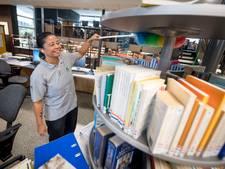 Reggesteyn Nijverdal: Een dagje school in vakantietijd