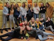 Leerlingen Assink Lyceum gaan collecteren voor project Sterren Stralen