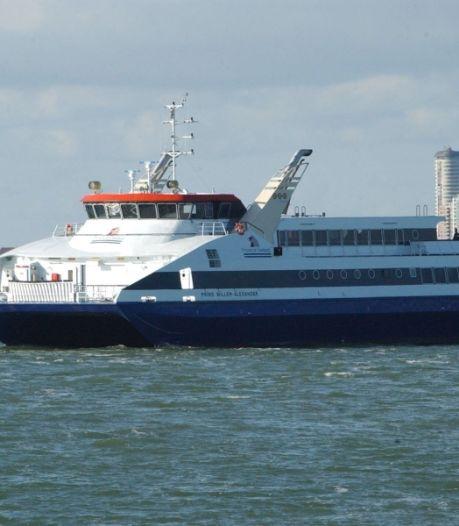 Westerschelde Ferry hoopt op 'normale' zomer: 'Anders is de toekomst allerminst zeker'