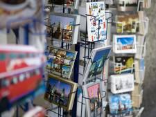 Massaal op (korte) vakantie in Europa