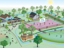 Op zoek naar passende nieuwbouw op 'plek met de meeste historie van Stadshagen' in Zwolle