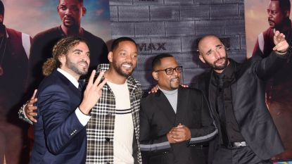 Will Smith toont in vlog hoe Adil & Bilall spectaculaire 'Bad Boys'-scènes filmden