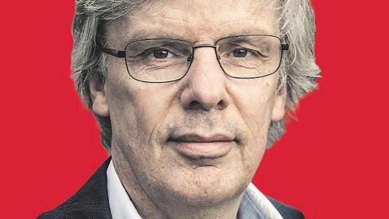 Volgens de gemeentelijk ombudsman, Arre Zuurmond, is er behoefte aan betere, slimmere en vooral langduriger maatregelen. Beeld Martin Dijkstra