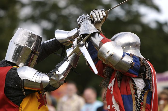 """Lors du procès, le juge a qualifié ce combat à mort de """"médiéval."""""""