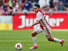 Ajax zegt verbintenis Nouri formeel op