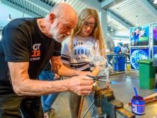 Techniekonderwijs Brabantse Wal krijgt bijna 4 miljoen euro subsidie