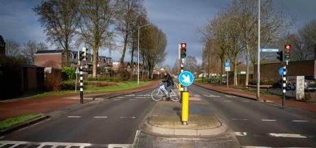 Doorgaande route Nielant Huissen veiliger voor fietser en voetganger
