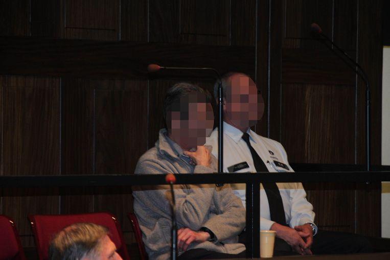 Luc Vanden Bussche kreeg 25 jaar cel.