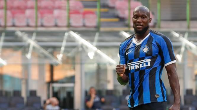 Zijn goals leverden Inter minstens 15 punten op: 'Big Rom' blijft redder in nood