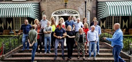 Zou Rutte aangifte doen nu geheime kabinetsplannen zijn uitgelekt? Dacht het niet...