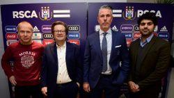 Anderlecht gaat internationaal: paars-wit trekt naar China en Amerika, Devroe krijgt nieuwe functie binnen sportieve cel