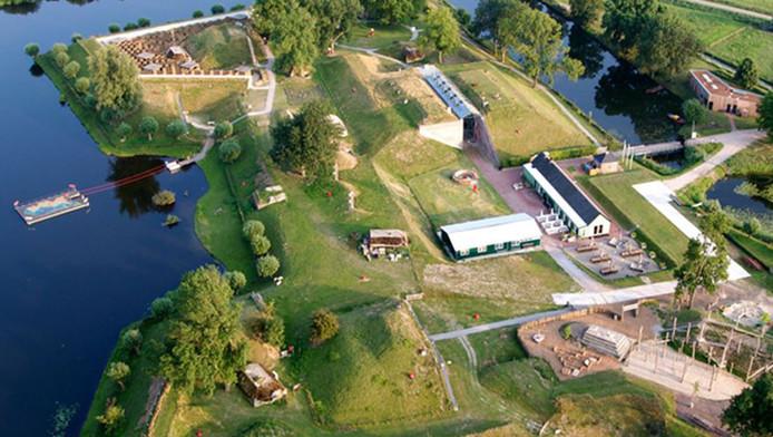 Geofort Uitgeroepen Tot Beste Kindermuseum Ter Wereld Rivierenland