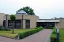 Woonzorgcentrum Sint-Margaretha.
