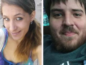 Baby na dagen levend gevonden in motel naast overleden ouders