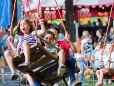 Kunnen we ooit nog in De Zweef? Doek dreigt te vallen voor reizend festival De Parade