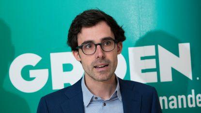 """Ondervoorzitter N-VA district Antwerpen wenst met """"grapje"""" Kristof Calvo (Groen) dood"""