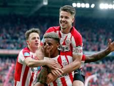 Alle 28.000 seizoenskaarten van PSV zijn al uitverkocht