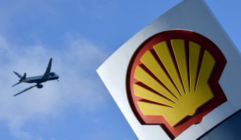 Shell boekt hoogste winst in vijf jaar