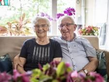 Karel en Minie Koenders al 60 jaar een paar: 'Trouwen kon je niet meteen'