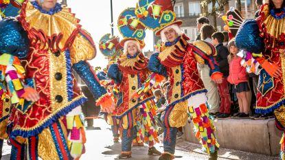 Gekibbel over keizerstitel enige valse noot in 'grand cru' carnavalsweekend
