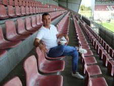 Nick Bronzwaer nieuwe hoofd jeugdopleidingen Helmond Sport