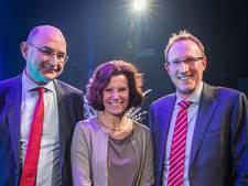 Hogere winst en omzet voor Witteveen+Bos in 2016