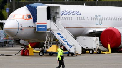 Amerikaanse luchtvaartautoriteit wil 1,25 miljoen dollar boete opleggen aan Boeing