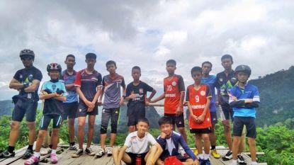 Vlaming begeleidt expeditie naar Thaise voetballertjes