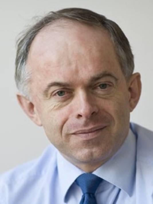 Nico van Eijk, hoogleraar Informatierecht