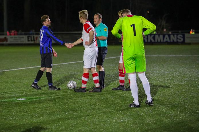Lierop - FC Cranendonck.