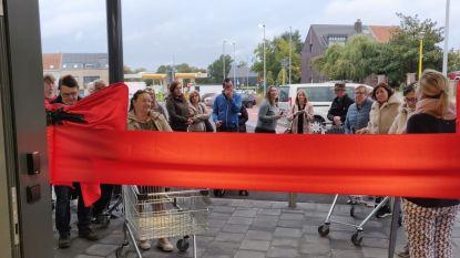Nieuwe Lidl in Stationstraat opent deuren