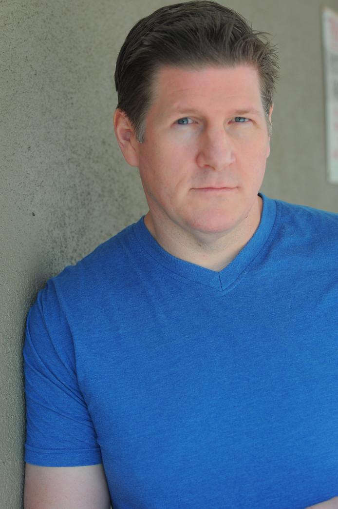 Brian Turk.