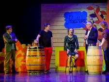 Achterhoek krijgt première van Twentse eindejaarsshow 2019