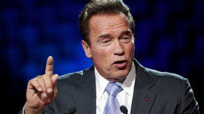 Klimaatakkoord van Parijs: Schwarzenegger heeft duidelijke boodschap voor Trump, maar nog meer voor de rest van de wereld