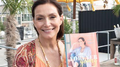 IN BEELD: Martine Prenen stelt 'Forever Young' voor