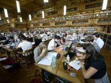 24 formations universitaires belges dans le top 50 mondial