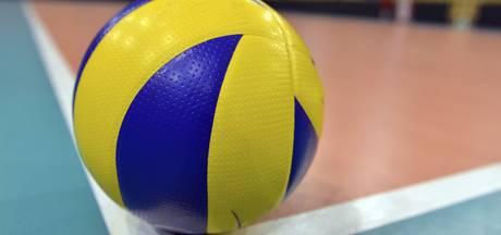 Volleyballers winnen eerste duel WK-kwalificatie