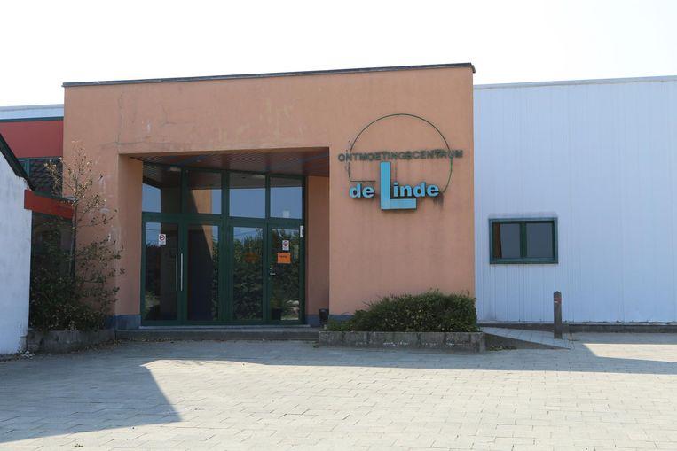 De zomerschool zal doorgaan in het ontmoetingscentrum De Linde.