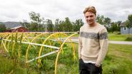 """Miro (18) jaagt Noorse droom na: """"Binnen enkele jaren definitief naar het hoge noorden verhuizen"""""""