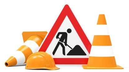 Wegenwerken aan Kiezel lopen vertraging op