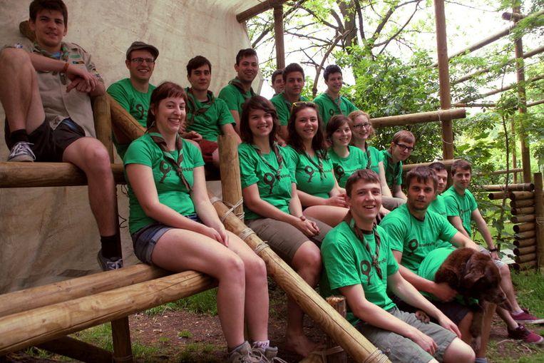 De scoutsgroep d'Olmen stelt de jaarlijkse Olmenfeesten uit tot eind september.