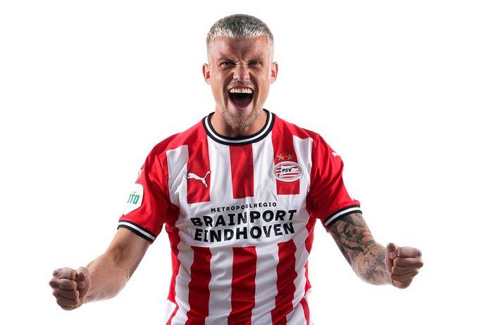 Phillip Max is definitief PSV'er.