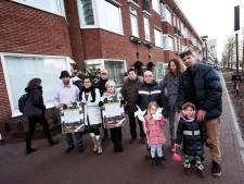 Excuusbrief gemeente Utrecht schiet bewoners Croeselaan in verkeerde keelgat: 'Ze gooien olie op het vuur'