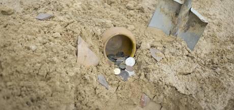 Eerste inkomsten Archeologisch Museum Aardenburg binnen