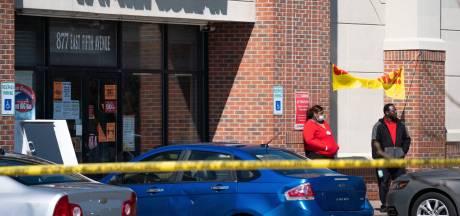 Un agent de sécurité abattu après avoir refusé l'accès faute de masque
