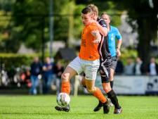 Halsteren wint topper, Moerse Boys boekt eerste (ruime) Hoofdklassezege
