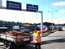 Tilburg sluit milieustraten eerder vanwege hitte